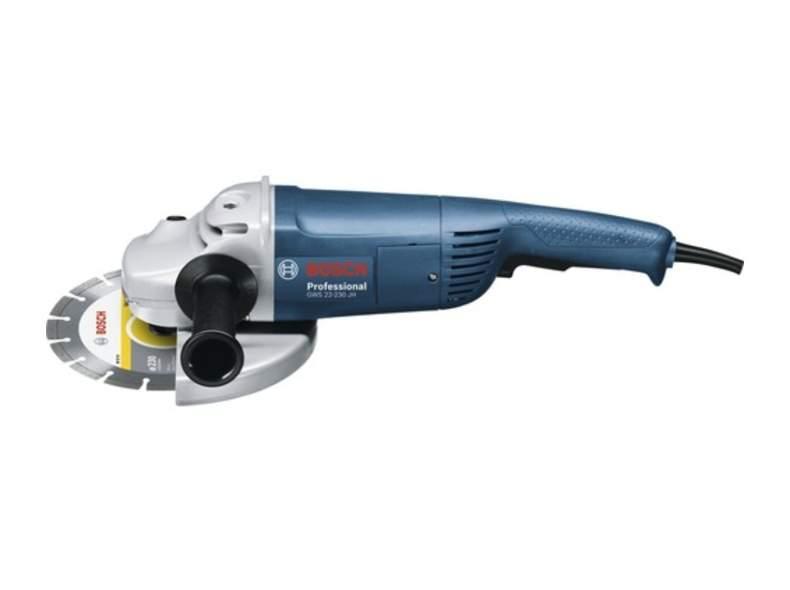 34515 Winkelschleifer Bosch Prof. 230mm