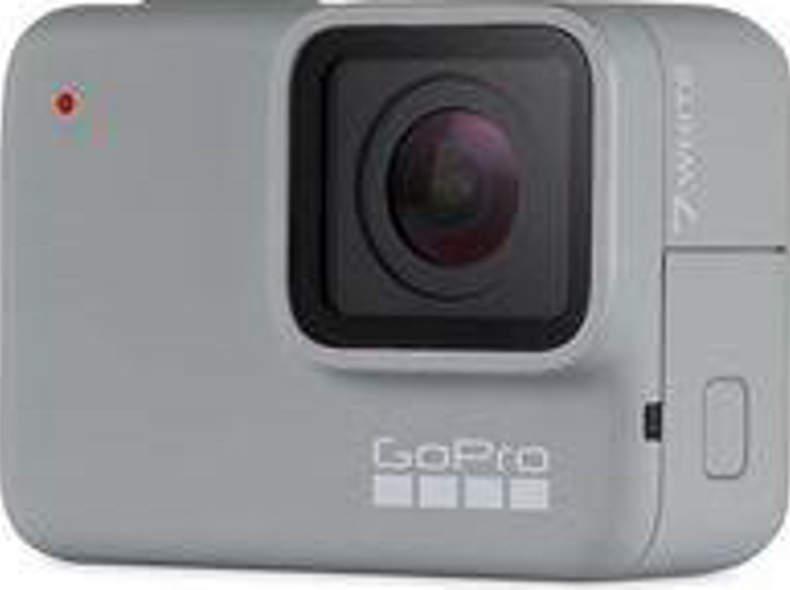 34622 GoPro Hero 7 white
