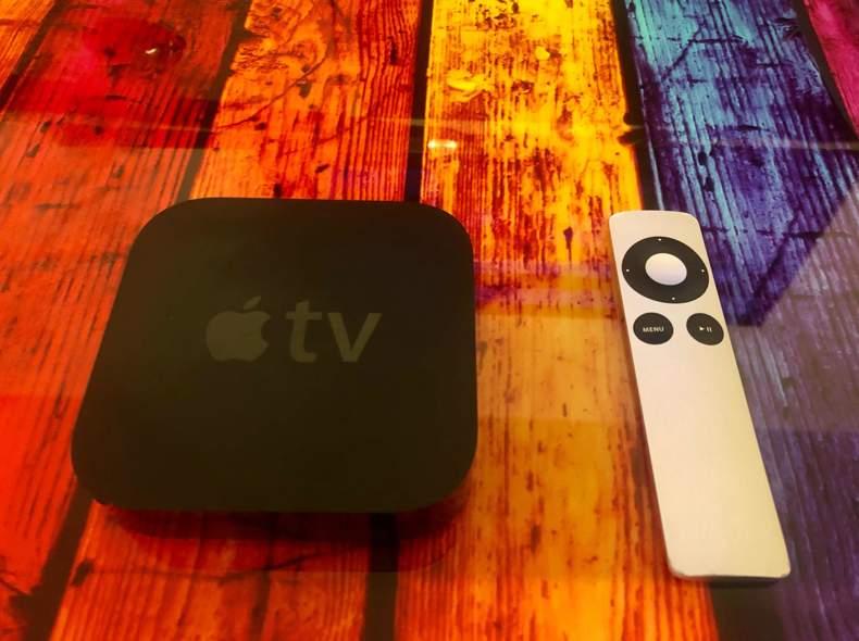 34643 Apple TV