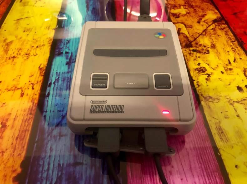 34644 Super Nintendo 64