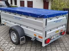 32326 1-Achs Anhänger Nutzlast 1060 kg