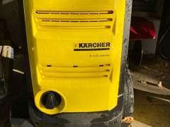 34808 Hochdruckreiniger