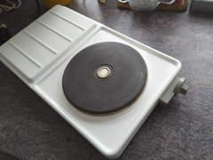 6051 Herdplatte elektrisch