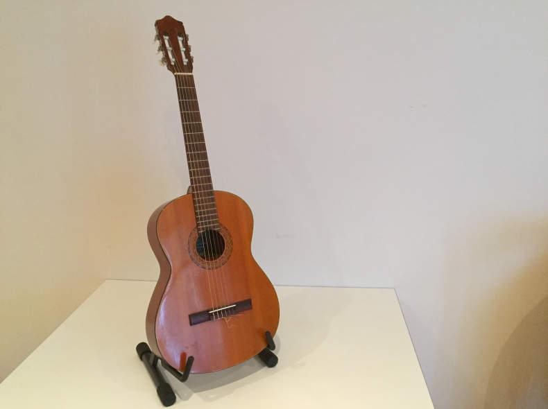 6068 Klassische Gitarre
