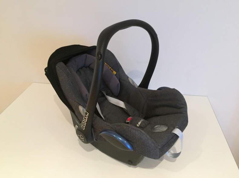 6070 Kindersitz
