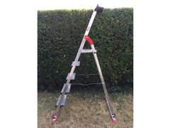 6085 Leiter (Garten und Haushalt)