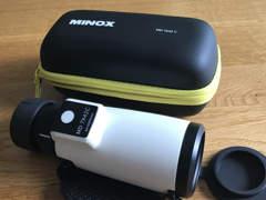 6095 Monokular Minox MD 7x42C Waterproof