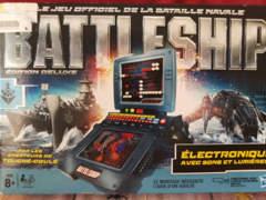 6109 Battleship Seeschlacht Spiel