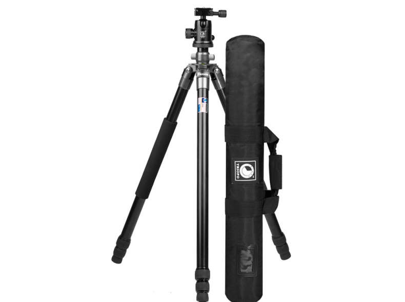 6112 Kamera Stativ bis 177cm