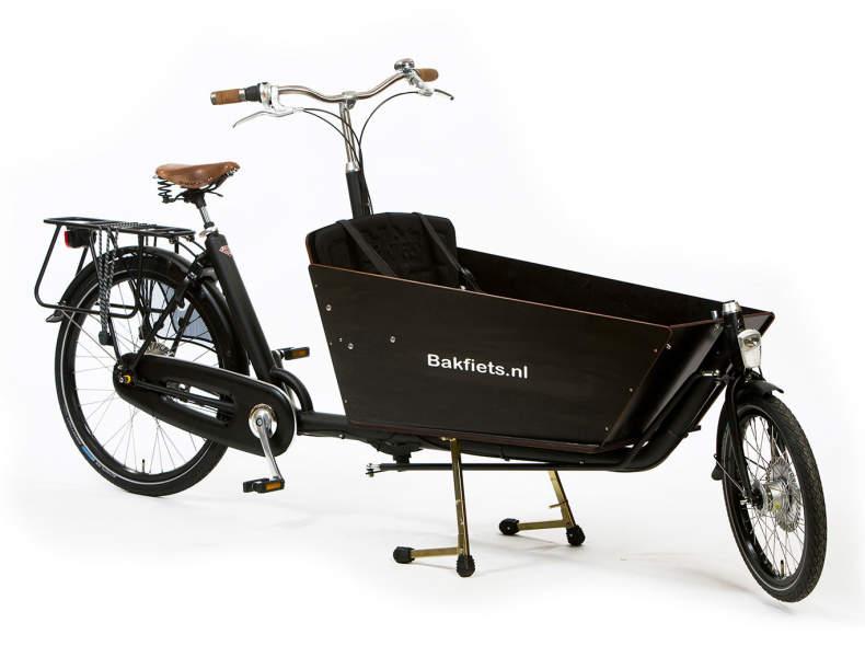 6119 Cargobike Bakfiets long
