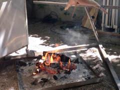 6130 Argentinischer Grill