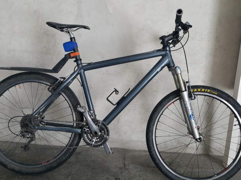 6133 Mountainbike