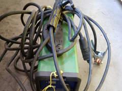 6144 Elekdroden schweiss Anlage Endress