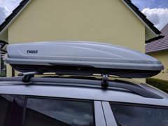 6203 Dachbox Thule Motion XL (800)