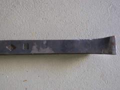 6268 Hebeleisen, Stemmeisen, 178cm (1)