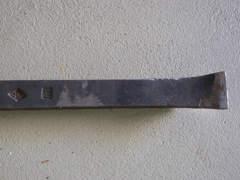 6270 Hebeleisen, Stemmeisen, 178cm (3)