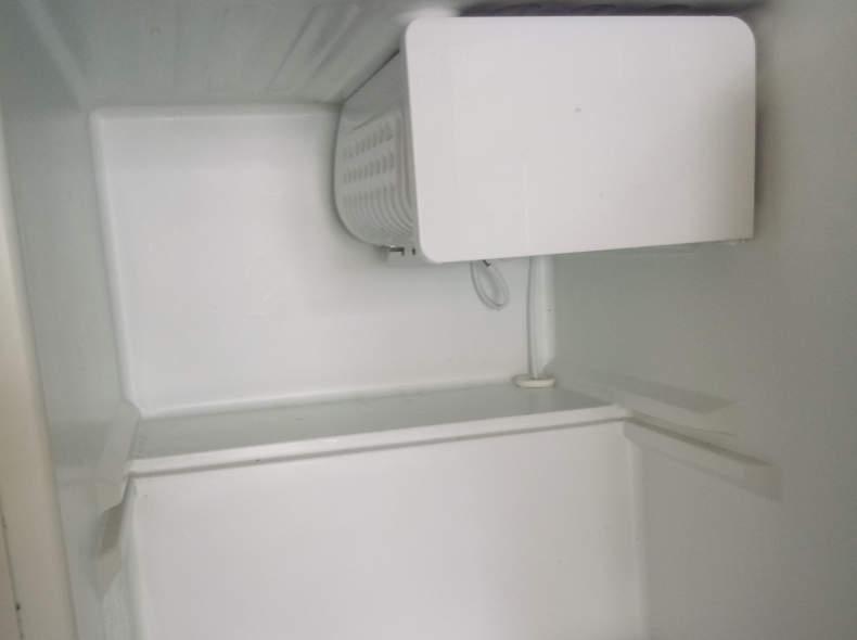6330 Kühlschrank Weiss 50l