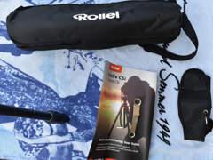 6349 Rollei Foto/Video Stativ
