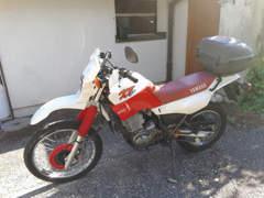 6373 Yamaha XT 600