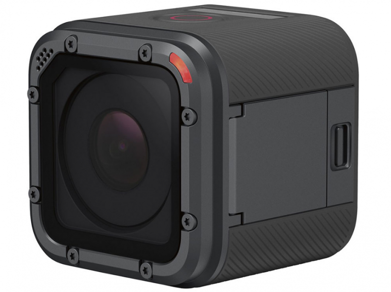 6397 GoPro HERO5 Session 4K Kamera