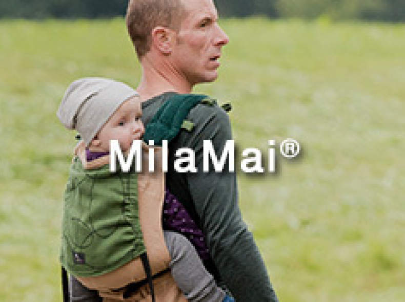 6413 Babytrage Mila May