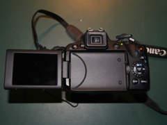 6478 Canon SX50HS, Digitalkamera