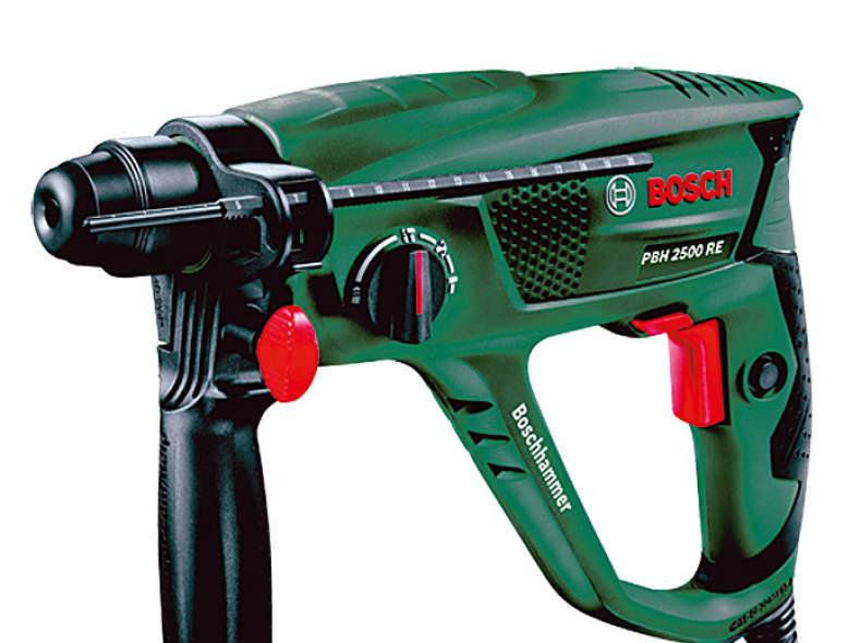 6491 Bosch Universal Bohrhammer