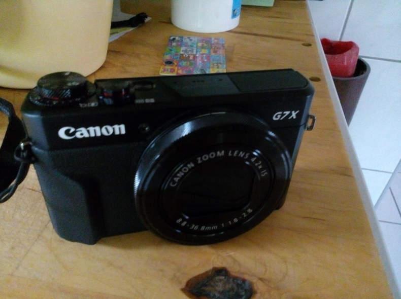 6502 Fotokamera