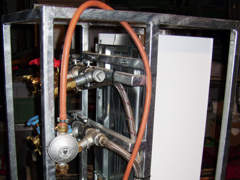6509 Durchlauferhitzer 24 kW