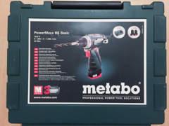 6624 Metabo Bohrschrauber