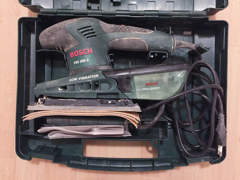 6626 Bosch Schwingschleifer
