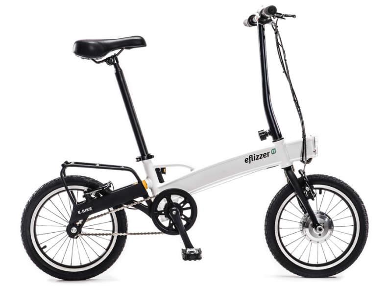 6656 eflizzer E-Bike