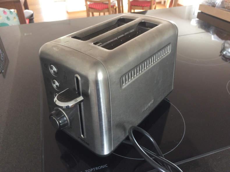 6706 Toaster