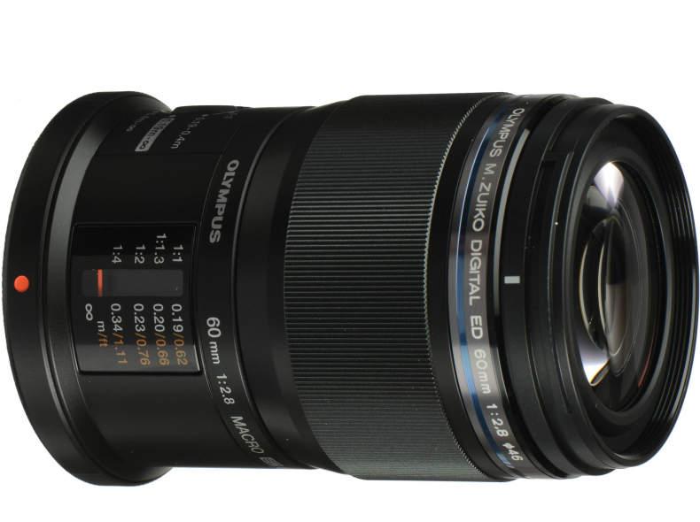6740 Olympus 60 mm 2.8 Makro