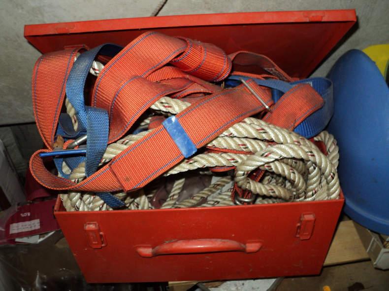 6827 Sicherung für Dachdecker