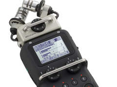 6845 Audiorecorder Zoom H5