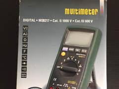 6947 Multimeter