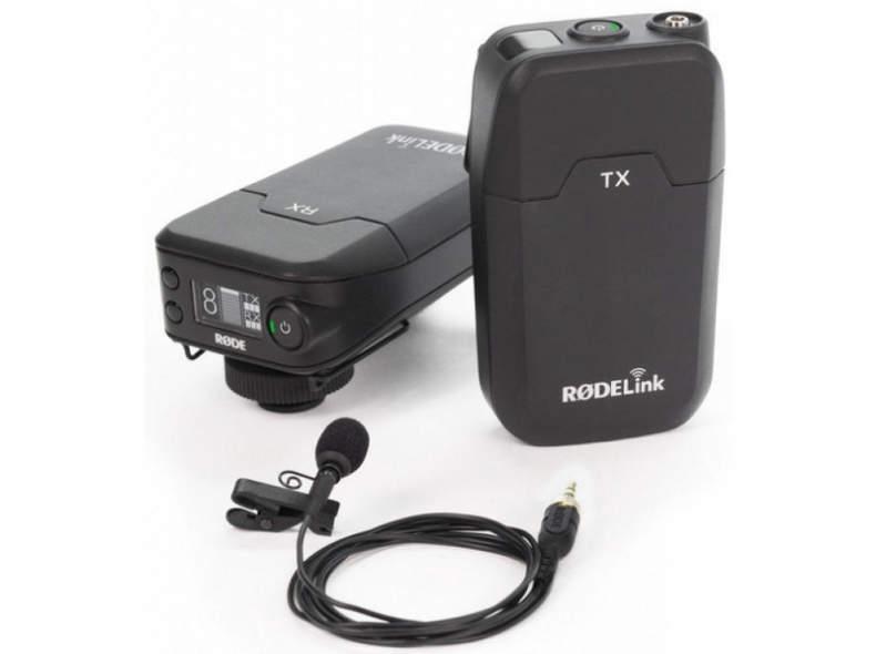 6968 RODELink Filmmaker Kit (Funkmik)