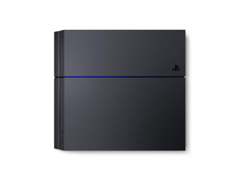 6984 Playstation 4  500 GB (CH Version)