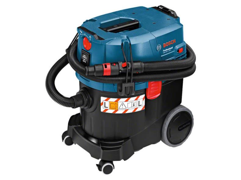 6997 Industriesauger GAS 35 nass/trocken