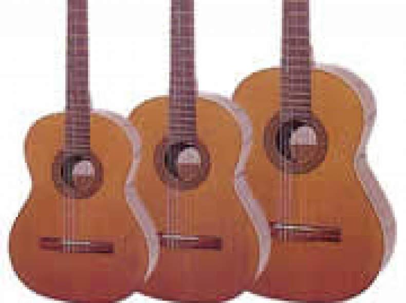 7019 Schüler Gitarren, diverse Mensuren