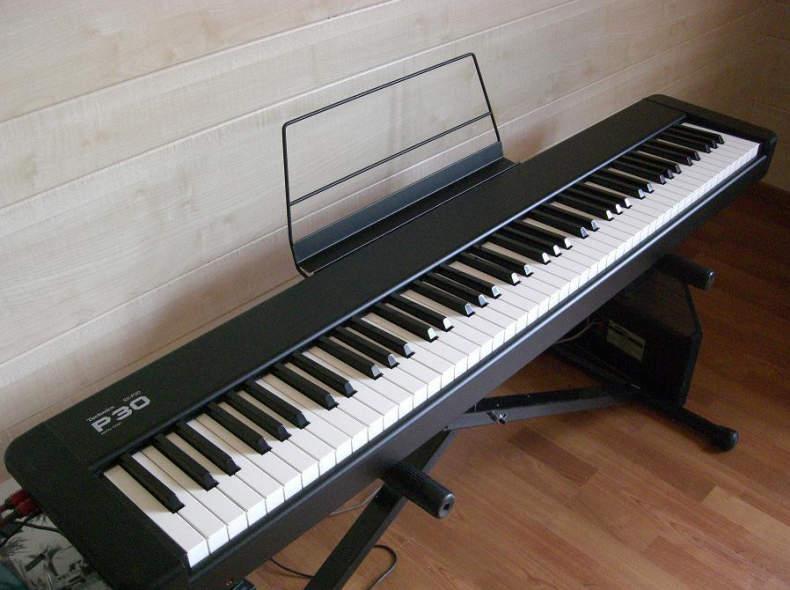 7020 E-Piano