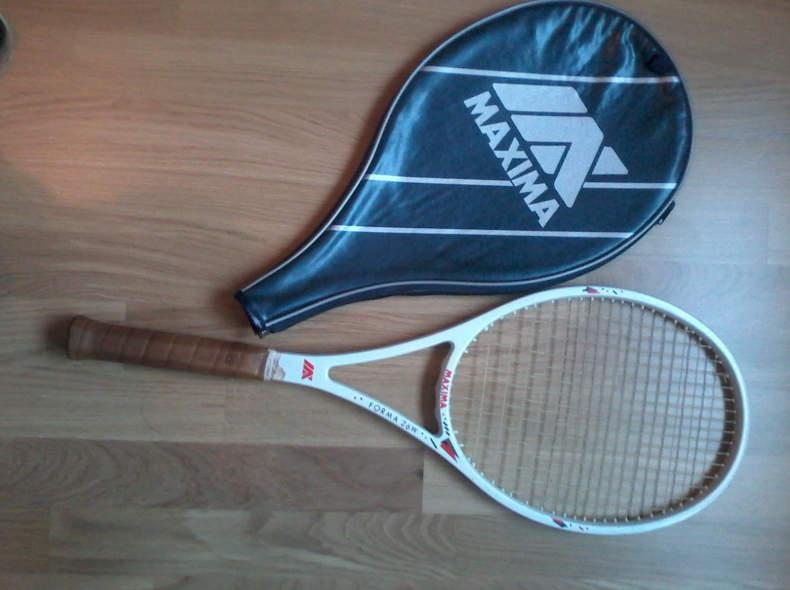 7037 Tennisschläger