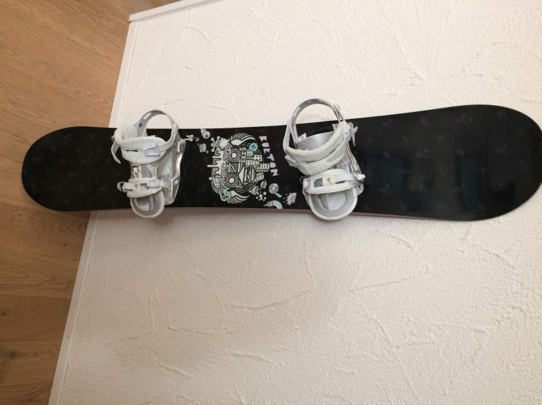 7060 Snowboard 150cm