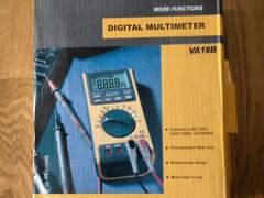 7078 Digitalmultimeter