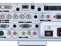 7091 Beamer NEC MT-1075 - 4'000 Ansi Lum