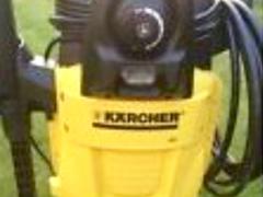 7101 Hochdruckreiniger Kärcher K4