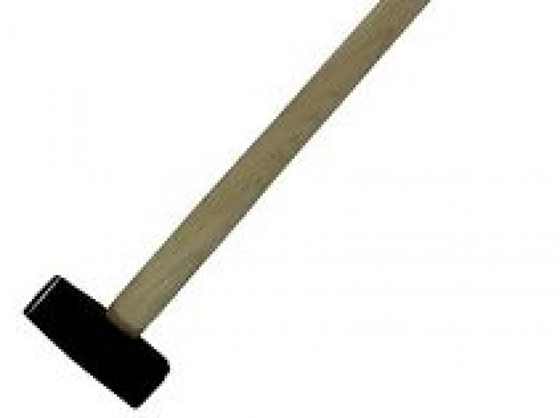 7136 Vorschlaghammer ca. 5kg