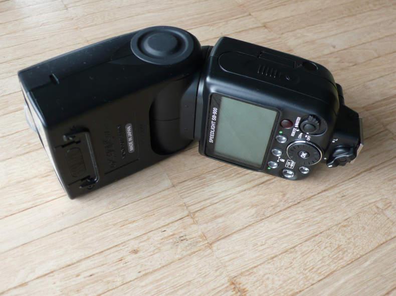 7159 SB900 Speedlight Blitz von Nikon
