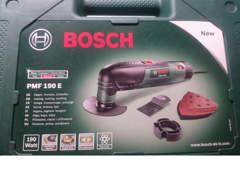 7172 Bosch Multifunktion PMF 190 E